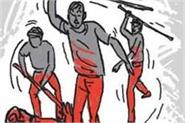 mob lynching occurred again in mp