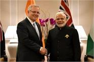 defence relations will strengthen between india and australia