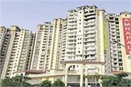 preparation builder s property worth 912 crores complete amrapali project