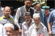 chinese authorities detaining hundreds of uyghur imams in xinjiang