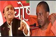 yogi has become disastrous as soon as elections are near akhilesh