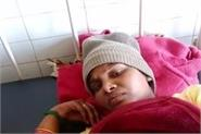 husband beat wife for giving dowry less