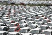 retail sales of passenger vehicles fell 5 in january fada
