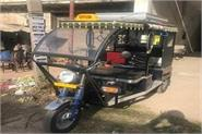 big gift going to be given to dmrc to metro passengers e rickshaw