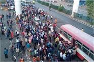 sanjay jha pulled yogi and kejriwal on sending migrant laborers to bihar
