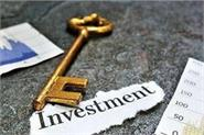 this is a good time for long term equity investment