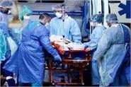 death toll from corona in america crosses 12000