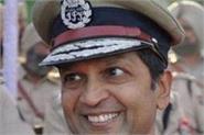 dgp dinkar gupta most  qualified  in survey on ips officers