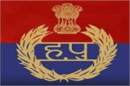 haryana police clamps down on illegal liquor mafia arrests 449 persons