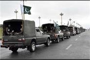 50 prisoners contract coronavirus in pakistan s jails