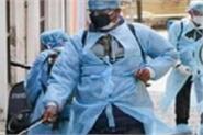 china coronavirus lockdown