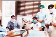 gurudwara prabandhak committee assigned demand letter to dc