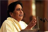 corona mayawati said to close the borders of states unreasonable