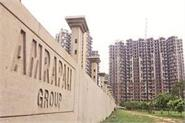good news for amrapali buyers work will start on 5 incomplete projects