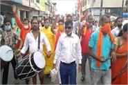 enthusiasm for ram temple in uttarakhand too