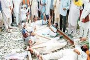 farmer protest against agriculture ordinance