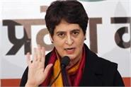 up government waking up on recruitment process a good sign priyanka