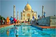 188 days later the crown of taj is coming again