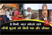 anand mahindra gave tractor to laungi bhuiyan