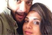 ali fazal support to girlfriend richa chaddha and write special note