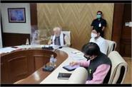 cm and deputy cm visit gurugram