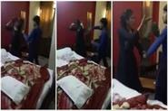 wife was celebrating with lovers husband beaten