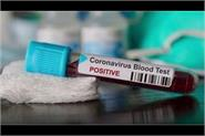 coronavirus 67 positive case