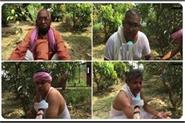farmers in kanpur supported the  agricultural reform bill