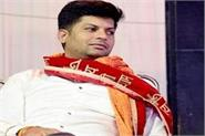 congress mla murli morwal s troubles increased