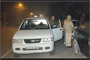 3 armed robbers loot gold cash car from rice miller residence in karnal