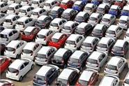 india s vehicle exports decreased by 18 87 in 2020 siam