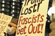 world leaders condemn pro trump riot at us capitol