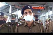 special checking campaign conducted at ambala railway station