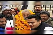 yogi has implemented unannounced  objection  in up somnath bharti