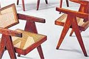 heritage furniture auctioned in france