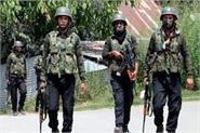 j k 12 terrorists killed in 72 hours
