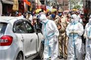 big news containment zone declared in ludhiana complete lockdown