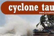 cyclone tauktae live updates