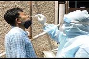 520 new people infection from corona in varanasi 1411 healthy