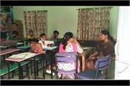 government school opened in mini lockdown public lent to covid rules