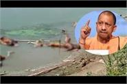 all round yogi government pulled out to find dead bodies in