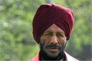 milkha singh lost the battle of life