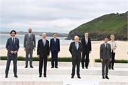 disappointed with the outcome of save the children g 7 summit