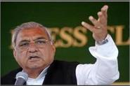government responsible for rising unemployment and crime bhupendra hooda