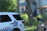 firing at a house in chicago 4 killed 4 injured