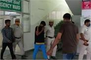 youth s murder case police arrested two accused