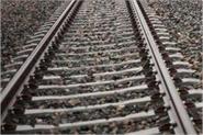 approval of yamunanagar karnal rail line