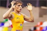 tokyo olympics wrestler seema bisla lost first match