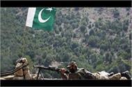 one civilian injured in pak firing in rajouri