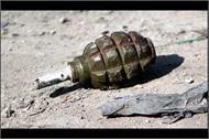 2 gernade attack in kashmir